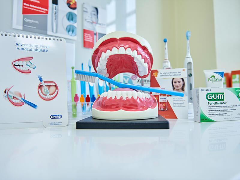 Zahnstudio Rankweil Zähne